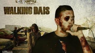 Dais - Walking Dais ( Prod Art Aknid )