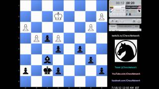 Cube Fanatics Warzone Chess Tournament [90] thumbnail