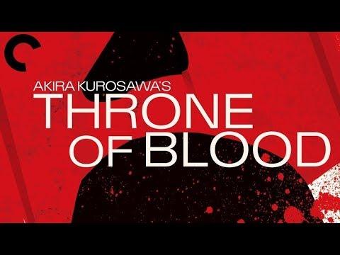 Trono de sangre - Trailer V.O Subtitulado PT