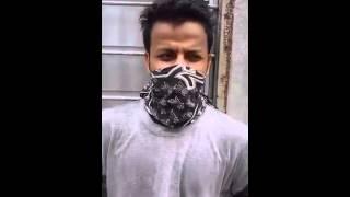 Pakistani boy in work Malaysia very bad work