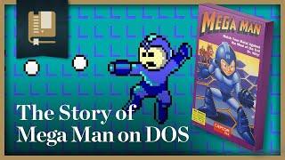 The Story of Mega Man on DOS | Gaming Historian