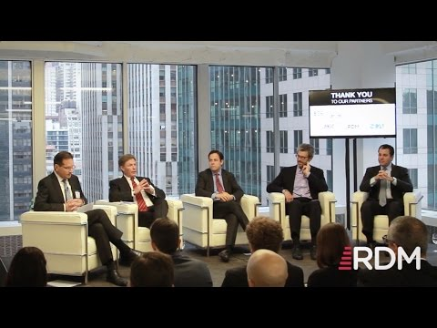 Commercial Observer Breakfast Series: The Future of Midtown East