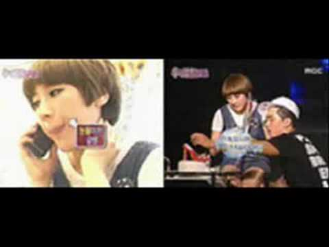 Crown J and Seo In Young - We Got Married from YouTube · Duration:  4 minutes 50 seconds
