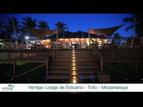 Visit Mozambique | Vertigo Estuary Lodge Accommodation Tofo