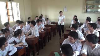 Tiết học cuối cùng - Lớp 12C4 Trường THPT Thăng Long Hải Phòng thumbnail