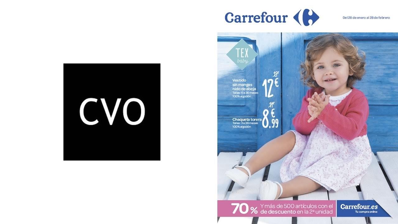 Catálogo Carrefour: Productos Para Bebés   Ofertas De Febrero 2016