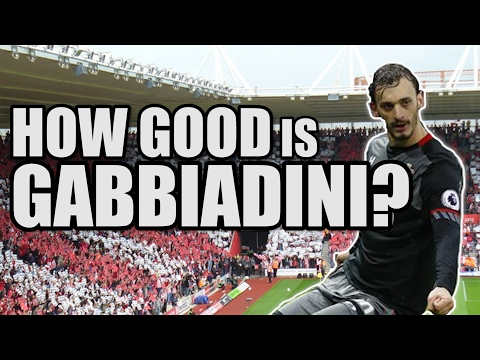 How Good Is Gabbiadini? | SOUTHAMPTON FAN VIEW #1