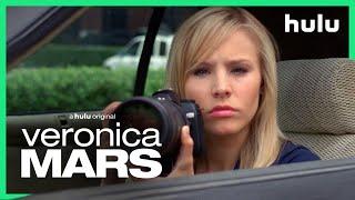 Veronica Mars: Seasons 1-3 (Teaser) • A Hulu Original