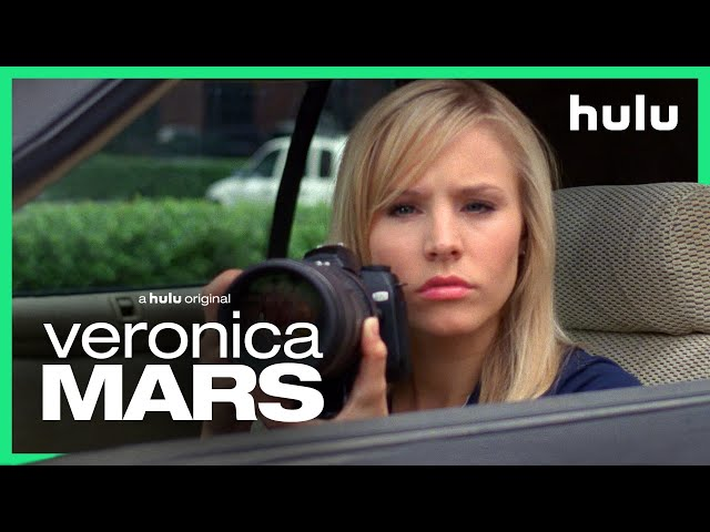 Veronica Mars: Seasons 1-3 (Teaser) • A Hulu Original