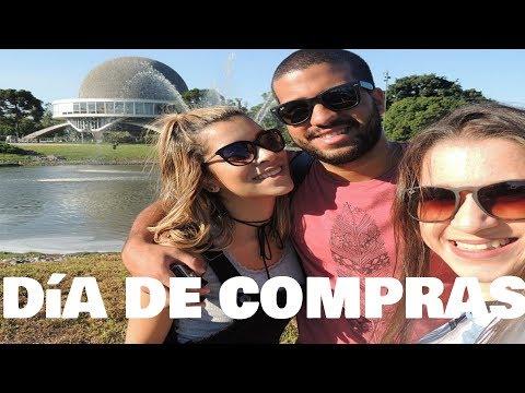 Conozca Buenos Aires con Nosotros. | Dia de compras, Distrito Arcos, Alto Palermo | ♥ Vlog