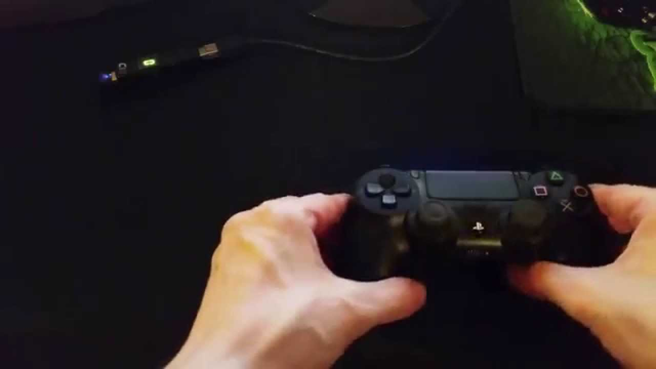 CronusMAX PLUS - How to use PS4 Controllers on Xbox One