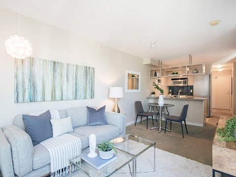 #1703- 1082 Seymour St, Vancouver, BC