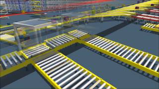 EPC Simulation Model