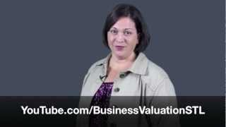 Company Valuation Expert St. Louis: What is a Small Business Valuation?
