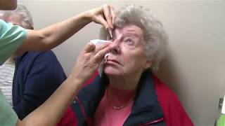 Eye Injections at Royal Bournemouth Hospital