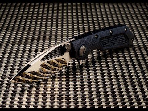 Marfione Custom D.O.C. Tactical Beauty