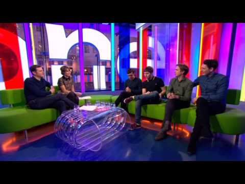The Inbetweeners BBC The One Show