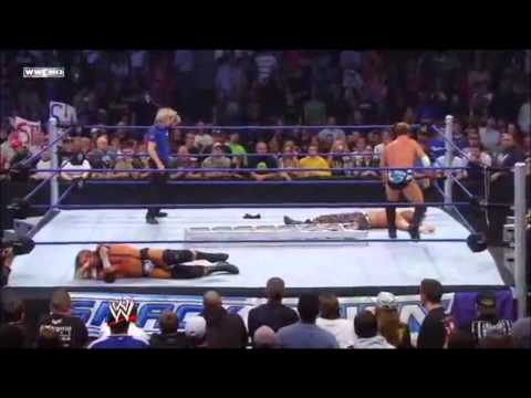 WWE Save-Time Part 1