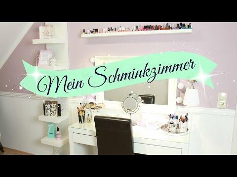 ♡ROOMTOUR♡  Ikea Schminktisch + Inspiration