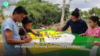 Re-Alliance Members | Green Releaf: Designing for Resilience and Regeneration