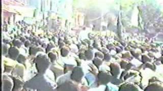 Tanoli Convention Karachi 1986