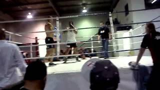 Oscar Dunn Boxing 3