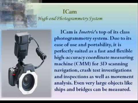 ICam Photogrammetry