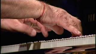 João Donato | Minha saudade | (João Donato) | Instrumental SESC Brasil