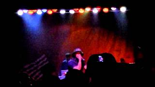 Schoolboy Q - Nightmare On Figg St. (Live 10-14-2012)