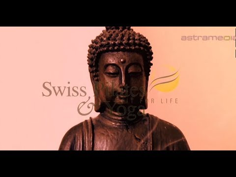 Centre Yoga & Pilates Suisse