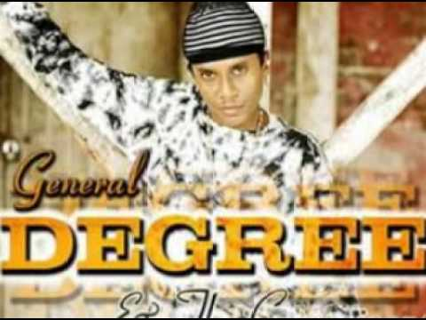 General Degree- Sweet Cologne- Up Close Riddim - YouTube