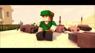 Musica da Intro do Robin Hood Gamer + Download + Animação [NOVA 2015]