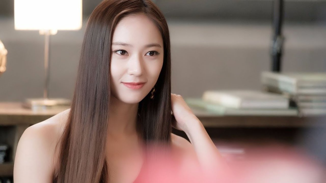 Top 10 Most Beautiful Images of Krystal Jung 2018 - Korea Actress - Super  T O P