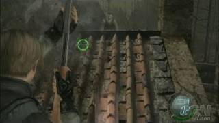 Resident Evil 4: Wii Edition Nintendo Wii Review - Video