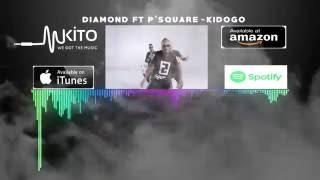 Diamond Platnumz - Now it's Everywhere DOWNLOAD/LISHEN/SHARE #KIDOGO.mp3