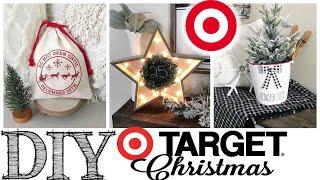DIY Target Dollar Spot Christm…