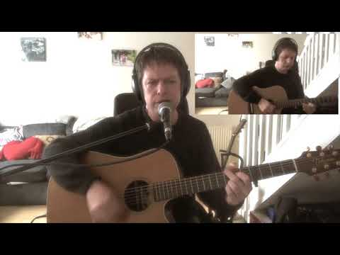 U2 - One (Acoustic Cover)