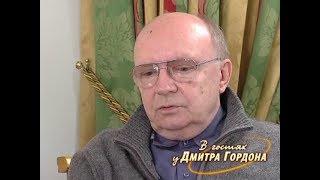 "Мягков о сериалах ""Бригада"" и ""Ликвидация"""