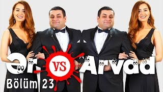 Ər və Arvad (23-cü bölüm)