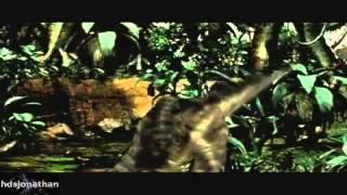 Dino Crisis 2 Walkthrough - Part 1 - HD 720p