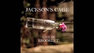 Jackson's Cage - Mr.  Jones