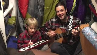 The Vowel Family (They Might Be Giants cover)