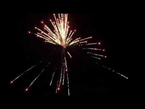 Union County Fireworks 2016
