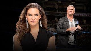 SmackDown LIVE fordert Raw für die Survivor Series heraus