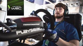 eSports WRC (powered by Hyundai): GRAND WORLD FINAL 2018