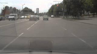 ДТП, Кривой Рог, ост. Интернат, 19.05.13(, 2013-05-19T14:21:03.000Z)