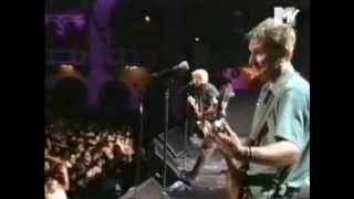 Green Day - Jaded in Chicago - Live MTV 1994 - Full Concert