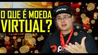 O que é Moeda Virtual? Como Conseguir? É Seguro? Parte 01