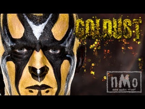 ⇒ Goldust theme song cover (new version) ••• WWF, WCW, WWE