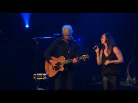 Tom Cochrane - Dreamers Dream - Cowichan BC - 5-26-17